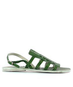Henry Beguelin | Leather Sandals