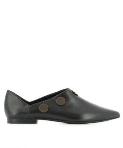 Pierre Hardy | Leather Loafers