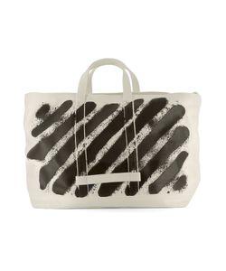 Off-White | Fabric Handle Bag