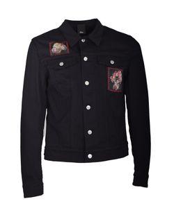 Dior | Patch Jacket