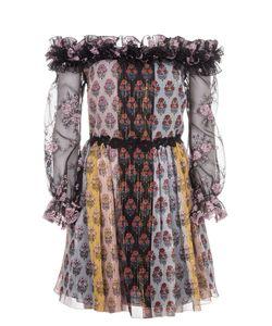 Giamba | Lace Dress