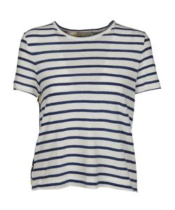 Sea | 3d Lace Combo T-Shirt