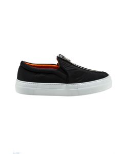Joshua Sanders | Zipped Slip-On Sneakers