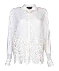 Rochas | Lace Shirt