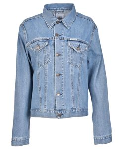 Forte Couture | Guadalupe Denim Jacket