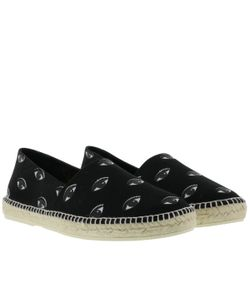Kenzo | All Over Eyes Espadrilles