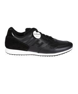 Hogan | Side Logo Sneakers