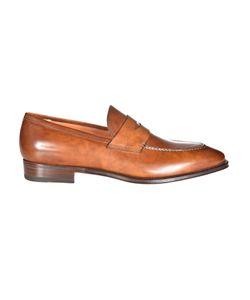 Santoni | Classic Loafers