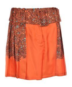 Marco de Vincenzo   Printed Mini Skirt