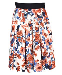 Fausto Puglisi | Pleated Skirt