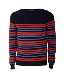 Paolo Pecora   Cotton Pullover