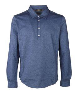 Loro Piana   Longsleeved Polo Shirt