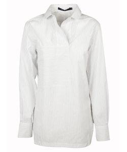 Sofie D'hoore | Pinstriped Shirt