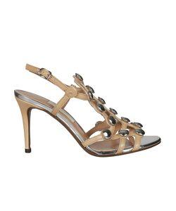 L'Autre Chose | Studded Sandals