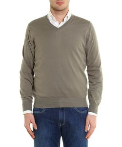 Brunello Cucinelli | Pullover V-Neck