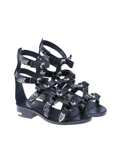 Toga | Pulla Gladiator Western Sandal