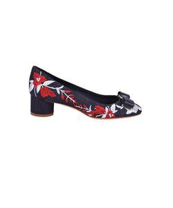 Salvatore Ferragamo | Eva Jeans Shoes