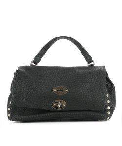 Zanellato | Leather Handle Bag