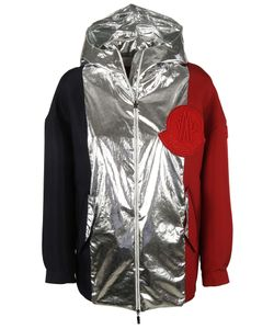 Moncler Gamme Rouge | Tri Color Jacket