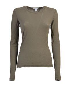 James Perse   Long Sleeves T-Shirt