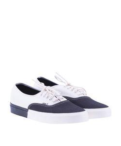 Vans   Panelled Sneakers