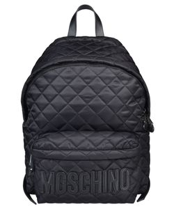 Moschino | Quilted Backpack