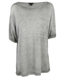 Avant Toi | Oversized T-Shirt