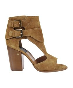 Laurence Dacade | Block Heel Sandals