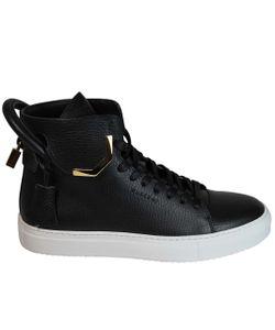 Buscemi   125mm Corner Alce High Sneakers