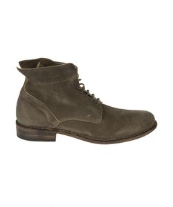 Fiorentini & Baker   Lace-Up Boots