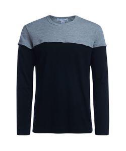 Comme Des Garçons | Maglia Shirt E Grigio