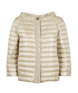 Herno | Zipped Puffer Jacket