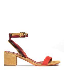 Santoni | Ankle Strap Sandals