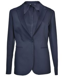 Tonello | One Button Fastening Blazer