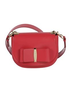 Salvatore Ferragamo | Anna Shoulder Bag