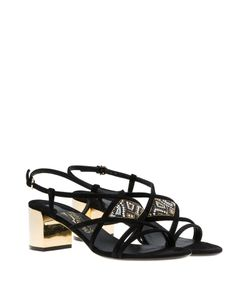 Salvatore Ferragamo | Emmy Sandals
