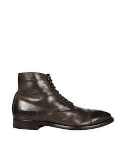 Officine Creative | Princeton Lace-Up Boots