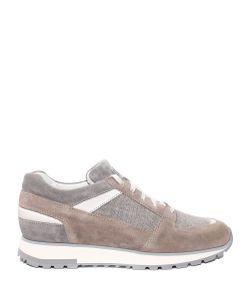 Santoni | Low-Top Sneakers