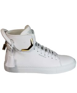 Buscemi | 125mm Corner Alce High Sneakers