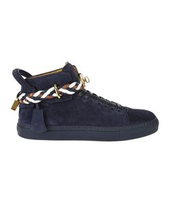 Buscemi | Locket Detail Hi-Top Sneakers
