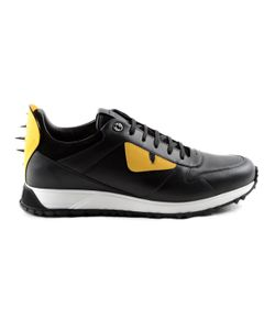 Fendi | M.Sneaker/Calf Leat/Rubber Sole