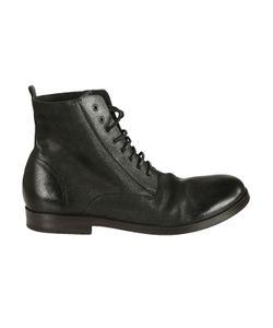 Marsèll | Lace-Up Combat Boots