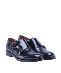Valentino | Double Monk Shoes