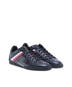 Dior Homme | Leather Sneakers