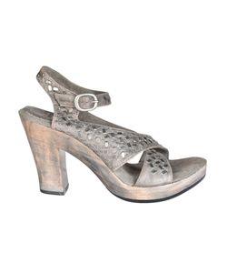 Calleen Cordero | Candiheel Sandals