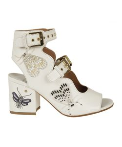 Laurence Dacade | Noe Buckled Sandals