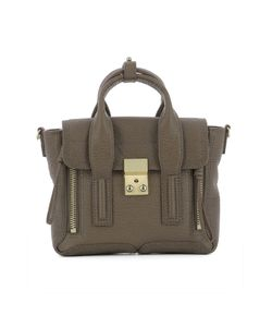 3.1 Phillip Lim | Leather Handle Bag