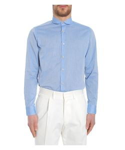 The Gigi | Cotton Poplin Shirt