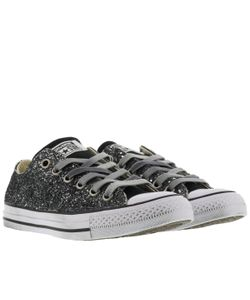 Converse | Vintage Glitter Sneakers