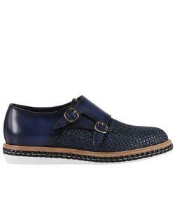 Santoni | Brogue Shoes Shoes